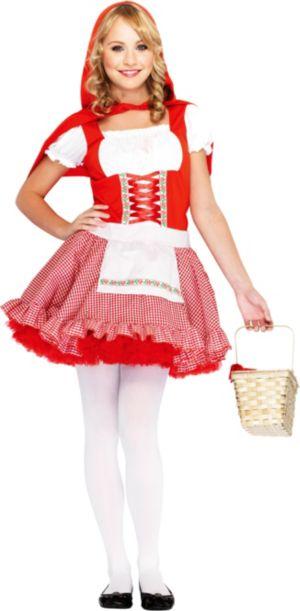 Top 10 Teenage Girl Halloween Costumes
