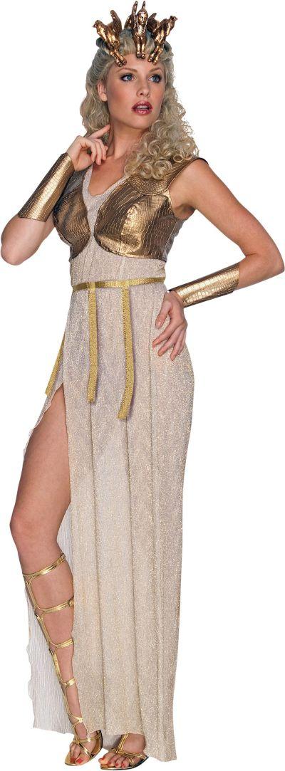 Adult Athena Costume - Clash of the Titans