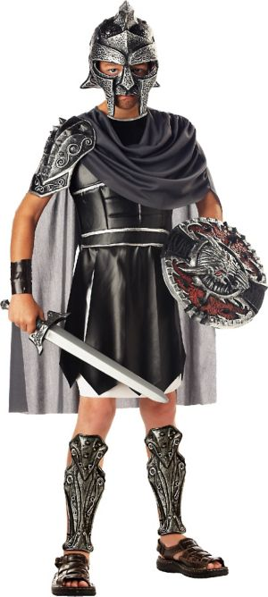 Boys Gladiator Costume