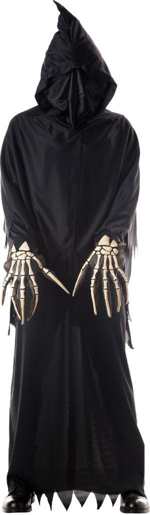 Boys Grim Reaper Costume Deluxe