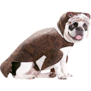 Animal Planet Walrus Dog Costume