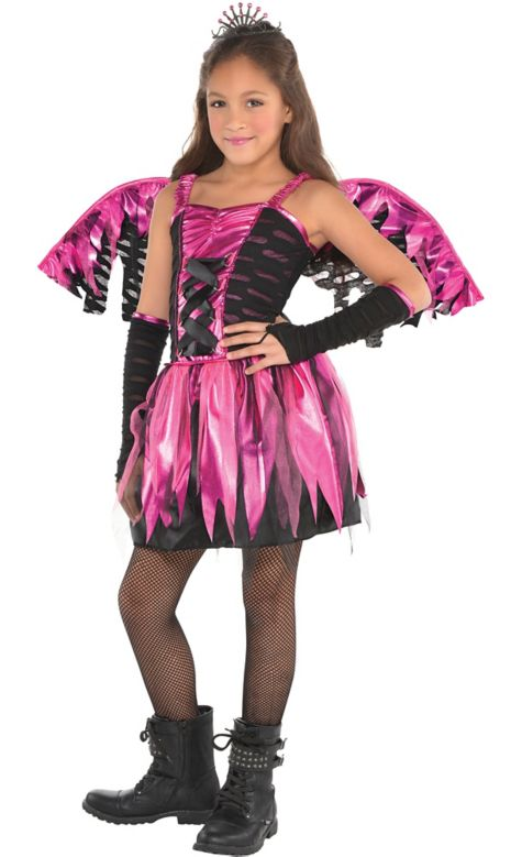 Image result for dead fairy costume