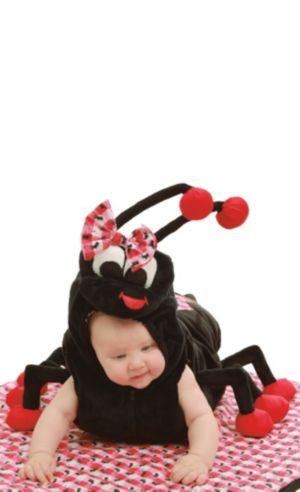 Baby Picnic Ant Costume Deluxe