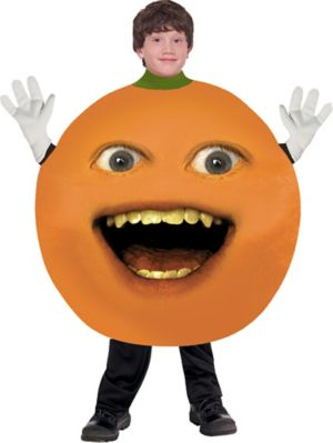 Boys Annoying Orange Costume