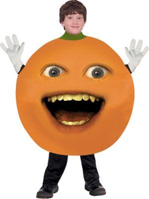 Boys Annoying Orange Costume