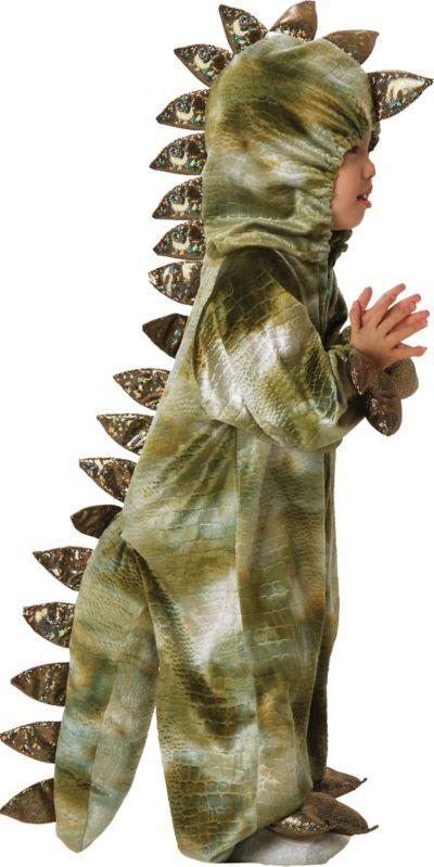 Boys T-Rex Dinosaur Costume