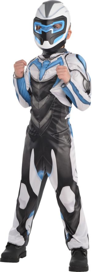 Boys Max Steel Costume