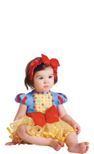 Baby Snow White Costume Prestige