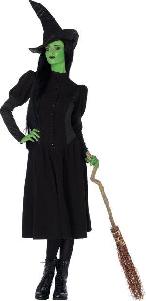 Adult Elphaba Costume - Wicked