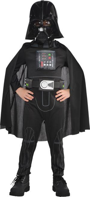 Boys Darth Vader Costume Classic - Star Wars