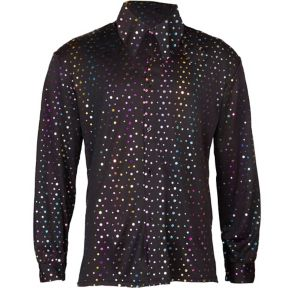Adult Disco Dude Shirt