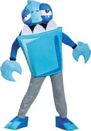 Boys Slumbo Costume Deluxe - Lego Mixels
