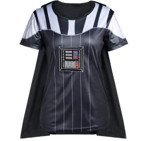 Darth Vader Fitted T-Shirt - Star Wars