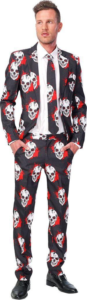 Adult Skull Suit