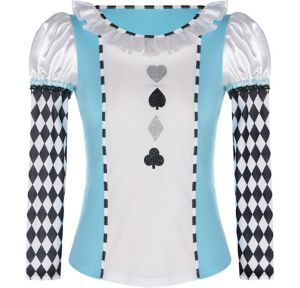 Child Alice Long-Sleeve Shirt