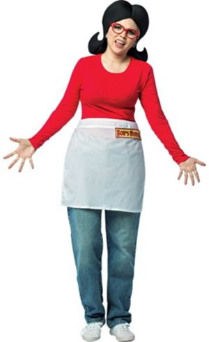 Adult Linda Costume - Bob's Burgers
