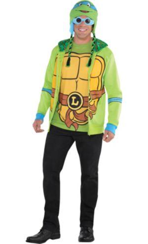 Adult Leonardo Costume - Teenage Mutant Ninja Turtles