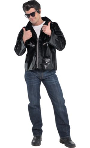 Adult Greaser Costume
