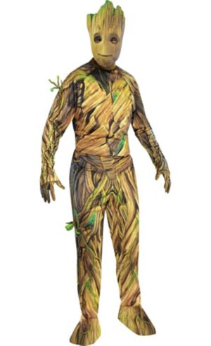 Adult Baby Groot Costume - Guardians of the Galaxy 2