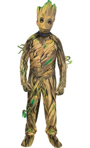 Boys Baby Groot Costume - Guardians of the Galaxy 2