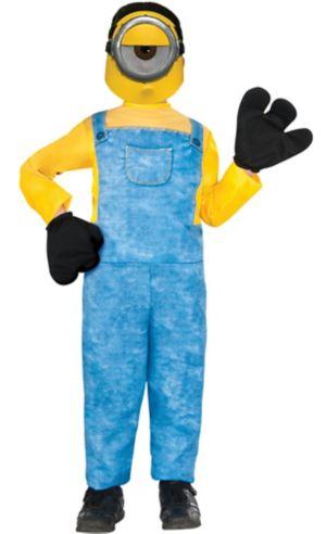 Little Boys Mel Costume - Despicable Me 3
