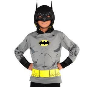Child Batman Hoodie