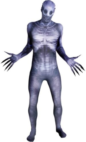 Adult The Rake Morphsuit