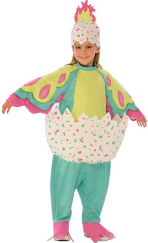 Toddler Girls Penguala Costume - Hatchimals