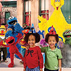 Elmo Scene Setter Idea