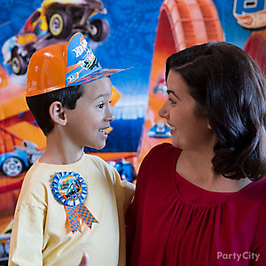 Hot Wheels Birthday Outfit Idea