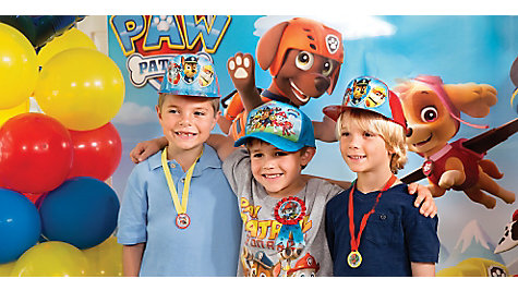 PAW Patrol Dress Up Gear Idea