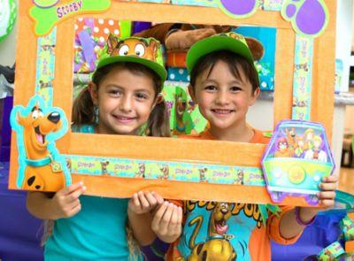 Scooby-Doo Party Ideas