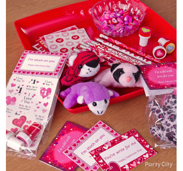 Valentines Day Classroom Candyless Valentines Idea
