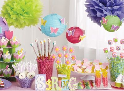 Spring Treat Ideas