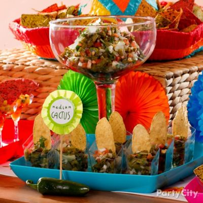 Salsa de Nopales Cactus Salsa Recipe