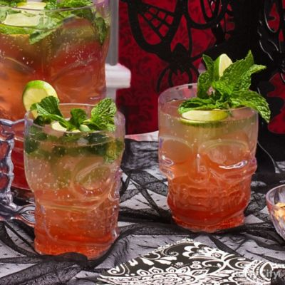 Bloody Moscow Mule