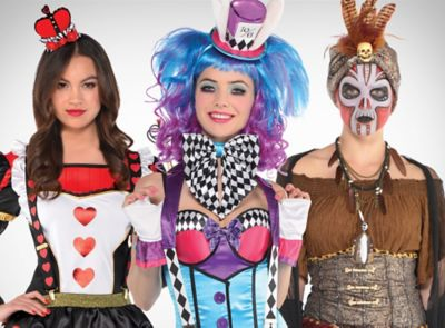Top 10 Women's Halloween Costume Ideas