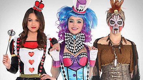 Top Women's Halloween Costume Ideas