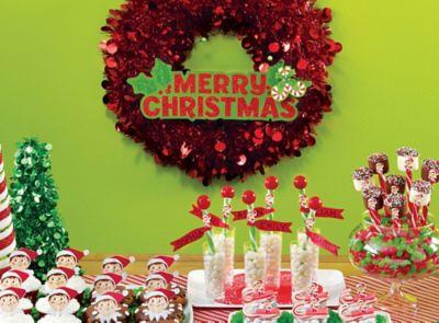 Elf on a Shelf Christmas Treat Ideas