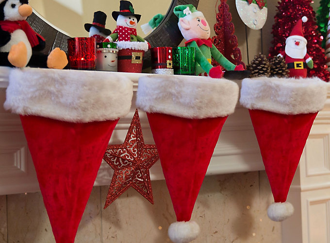 Friendly Christmas Decorating Ideas