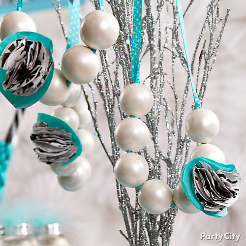 DIY Gumball Necklaces How To