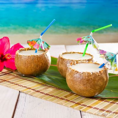 Tropical Pina Colada Cocktail Recipe
