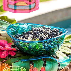 Summer Blueberry Salad Idea