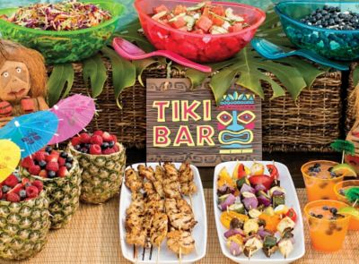 Luau Food Ideas Plan A Hula Mazing Menu For Your Party
