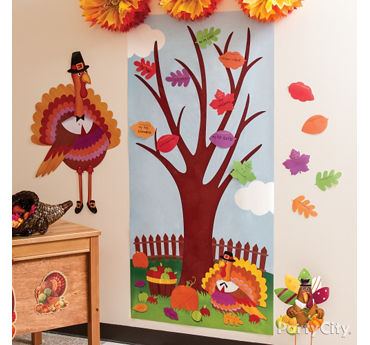 Kids Tree Game Idea
