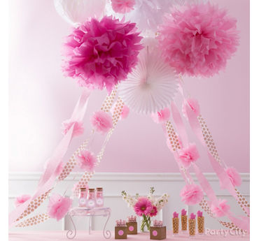 Princess Baby Shower Decoration Idea : ideas for girl baby shower decorations - www.pureclipart.com
