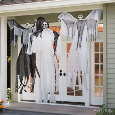 Flying Dementors Idea
