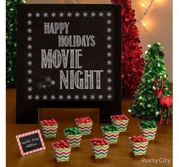 Mini Munchies Holiday Treats