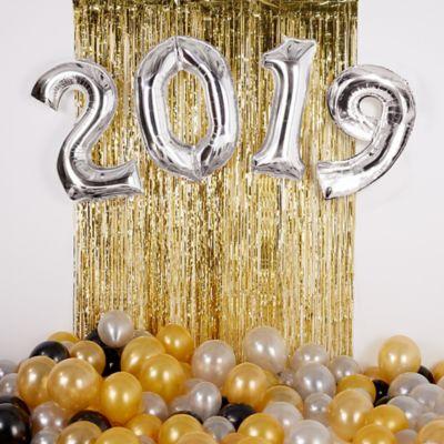 2018 Balloon Photo Op Idea