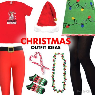 Holiday Outfit Ideas to Keep You Cozy and Cute